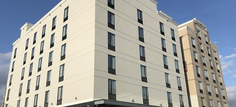 Wingate By Wyndham Jamaica Jfk Airport New York Ny